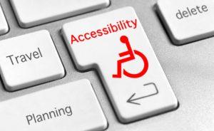 Imagen de accesibilidad digital